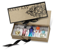 Mary Kay Miniatures Perfumes